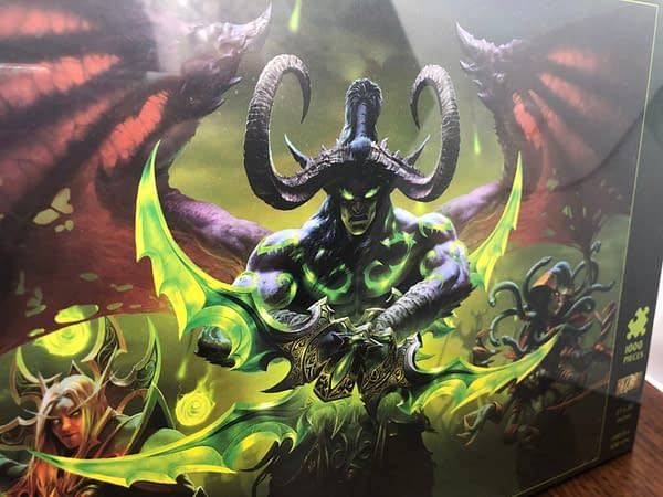 Take A Look At Some of Blizzard's New