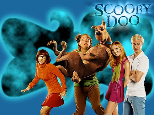 James Gunn Shares Love for Scooby-Doo and How It Changed His Career