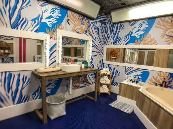 Big Brother Season 23: House Photos Are In & One Guest Is Already Out