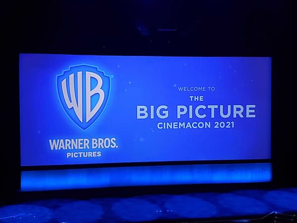 CinemaCon: Warner Bros. Shows Off New Footage for The Matrix 4 & More