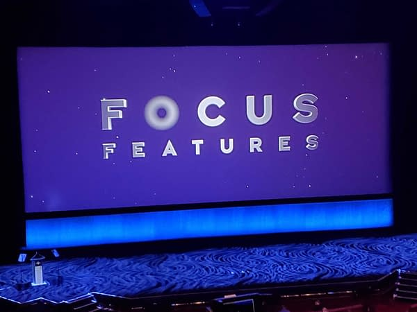 CinemaCon: Focus Features Teases Last Night in Soho, The Northman