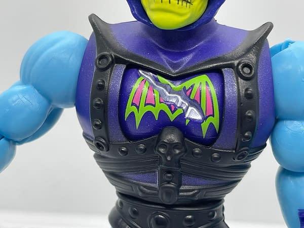 Mattel's Masters of the Universe: Origins is a Pure Nostalgia Delight