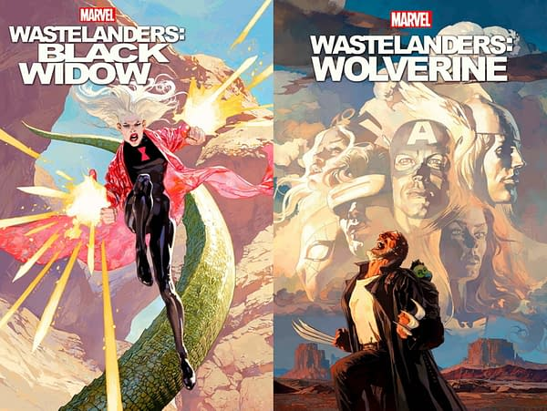 Steven S. DeKnight Will Take No More Marvel Work Until Akira Yoshida Situation Is Resolved