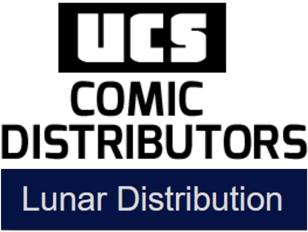UCS Selling Two-To-Three Times More DC Comics Than Lunar?