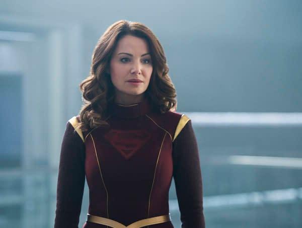 Supergirl Season 3: Kara and Mon-El are Stranded in Argo City