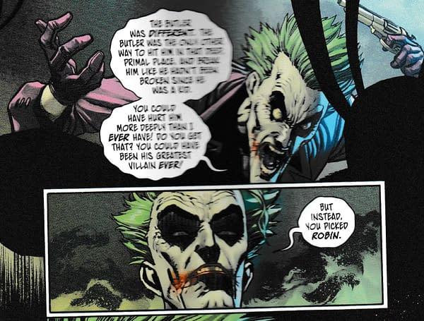 Joker For 2021? (Joker War Spoilers)