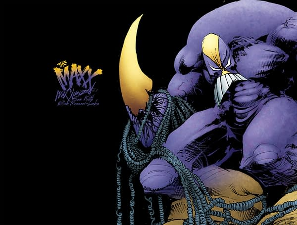 'The Maxx' Adaptation on the Way From Producer Channing Tatum