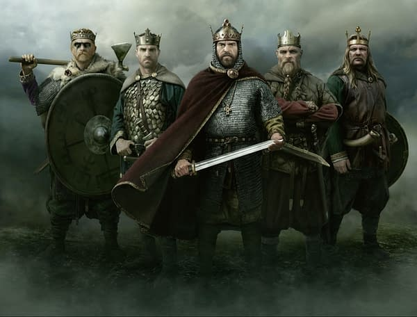 Total War Saga: Thrones of Britannia is Getting a Difficulty Update