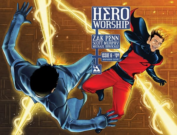 Avatar Plug of the Week – HERO WORSHIP #6