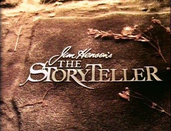 Neil Gaiman, Jim Henson Company Revamping 'The Storyteller' at Fremantle