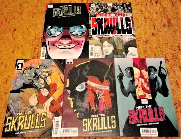 Speculator Corner: Meet The Skrulls