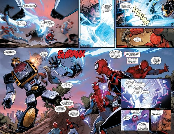 The Amazing Spider-Man #12 (2015) - Page 7