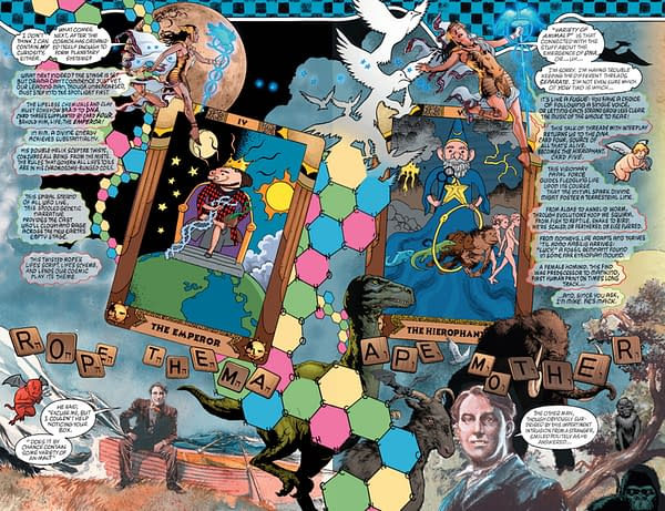 Promethea Book Two-099
