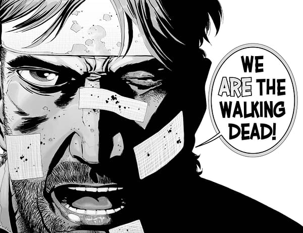 The Walking Dead Season 9: With One Tweet, Skybound Has 'Dead' Fans Questioning Everything