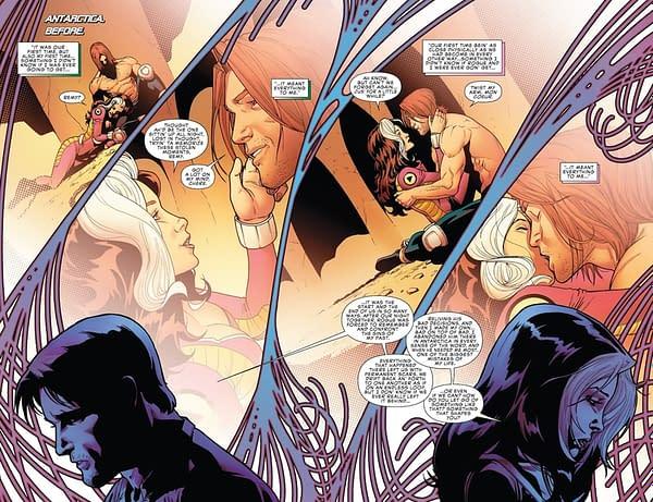 X-Men: Bland Design – Rogue & Gambit #3