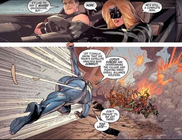 Scarlet Witch's Dark Mutant Secret Revealed In X-Men Empyre #1