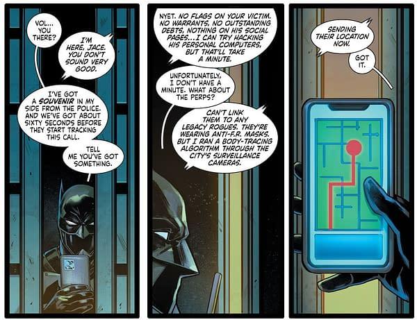 Next Batman #2