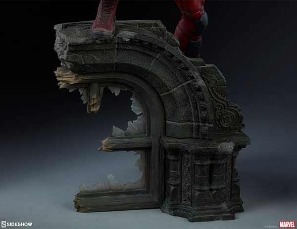 Daredevil Premium Format Figure From Sideshow Up For Order Today