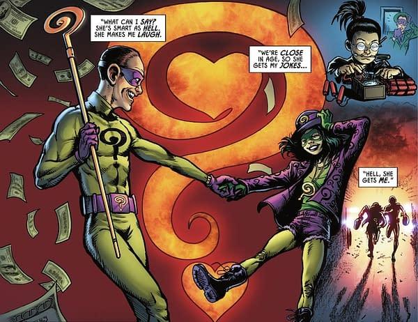 The Boys Co-Creator Creates New DC Legacy Batman Villain (Spoilers)