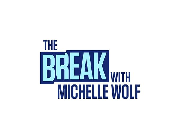 Netflix Cancels Joel McHale's and Michelle Wolf's Shows