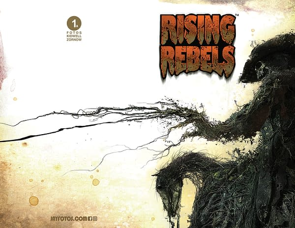 Be Kind, Rewind... Or Else - Rising Rebels on Kickstarter.