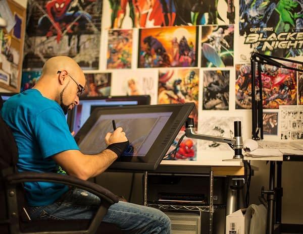 Black Indie Comic Creators Finding Success On Kickstarter