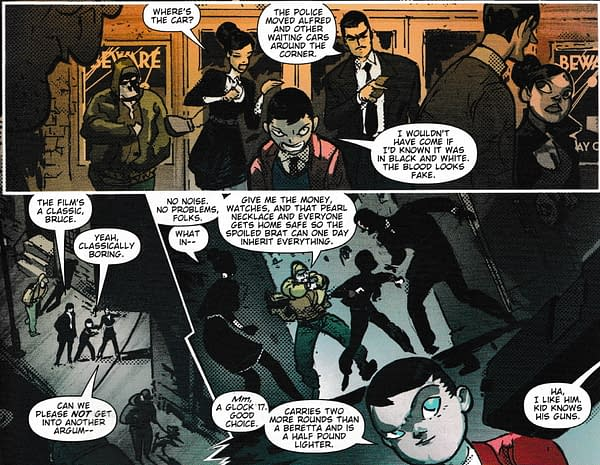 If The Robin King Is A Hit, What Does That Say About You? (Spoilers)