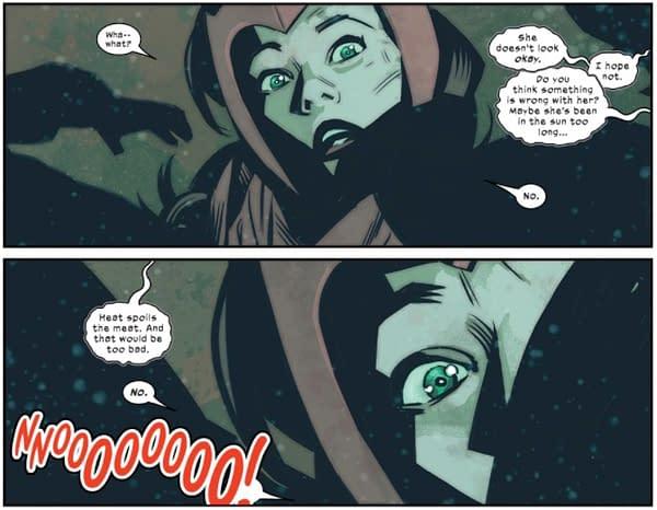 Empyre: X-Men #1 - Plants vs. Zombies vs. Soulless Event Tie-Ins [XH]