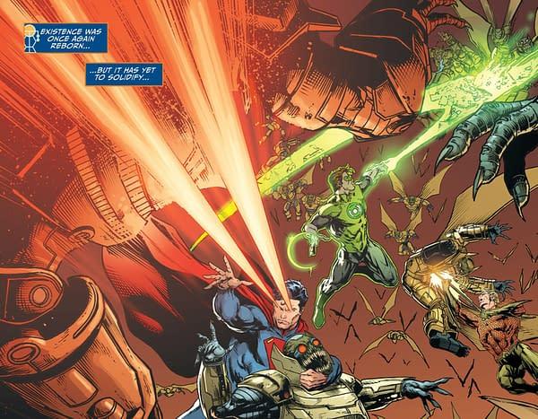 Justice League #40 (2015) - Page 16
