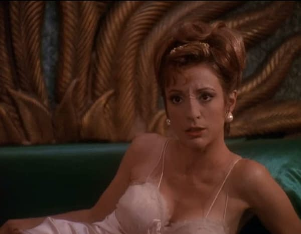 Star Trek: Ronald D. Moore Reflects on DS9 Bond-Inspired Episode