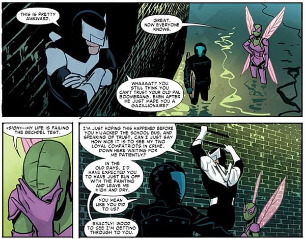 Amazing Spider-Man to Be a Sitcom Like Superior Foes Was…. FCBD 2018 SPOILERS