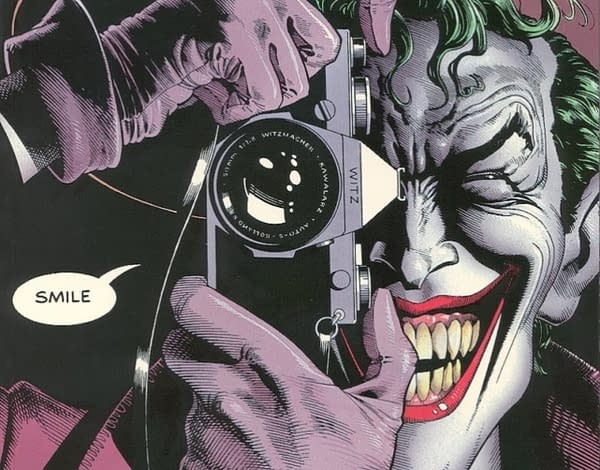 How The Three Jokers Rewrites The Killing Joke (BIG SPOILERS)
