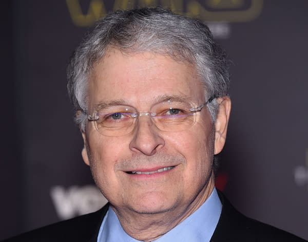 """""""Star Wars"""": Lawrence Kasdan Talks """"Solo"""", Moving on from Franchise"""