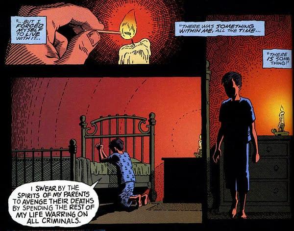 How Did Bruce Wayne Kill Alfred Pennyworth? Batman #83 Spoilers