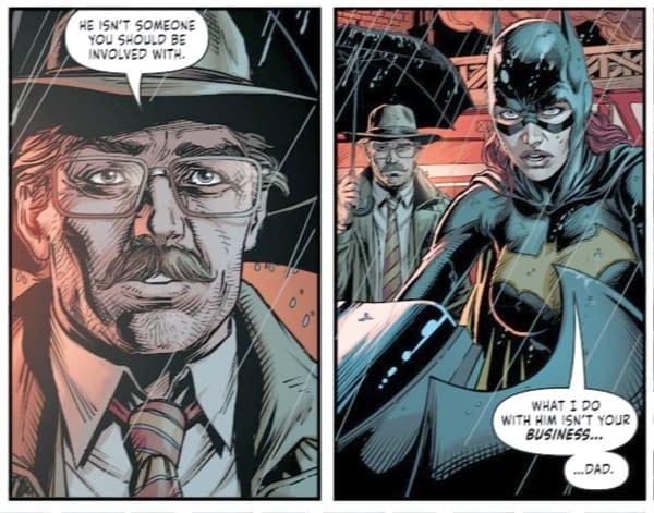 Batman: The Three Jokers