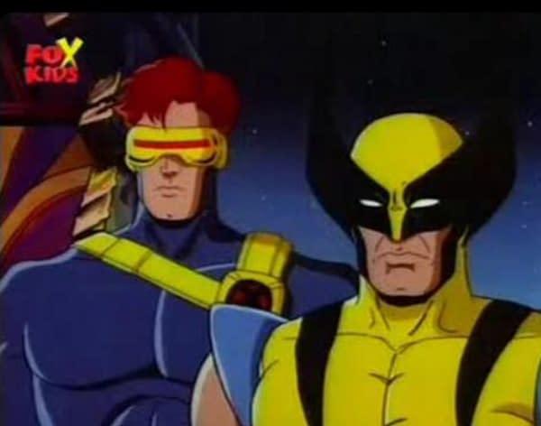 X:Men – Norm Spencer, Cyclops Voice Actor Passes, Cal Dodd Confirms