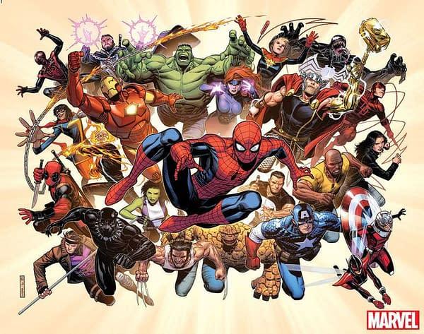 Who Are We Still Waiting for, for Marvel's Fresh Start?