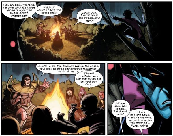 The Way Of X-Men – Krakoan Mutants, Morality and Magneto (Spoilers)