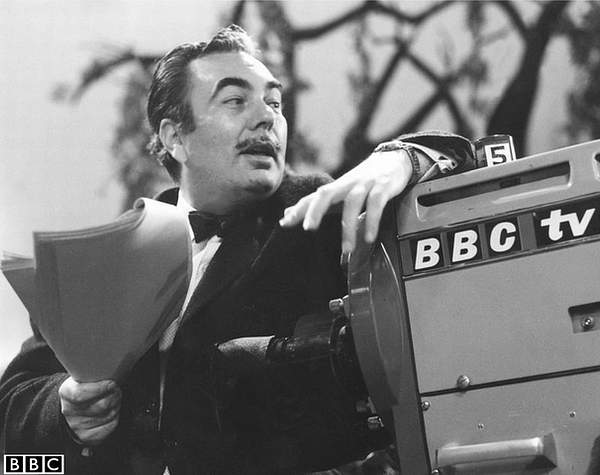 Sydney Newman, Co-Creator Of Doctor Who, Told The BBC To Cast A Woman In 1986