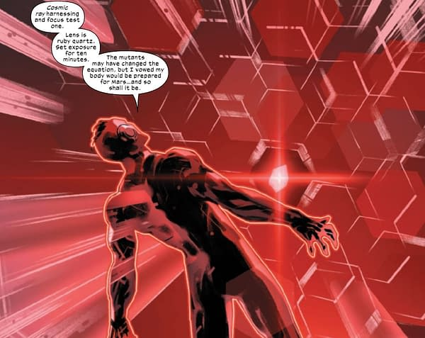 Welcome To Krakoa, X-Men (Spoilers)