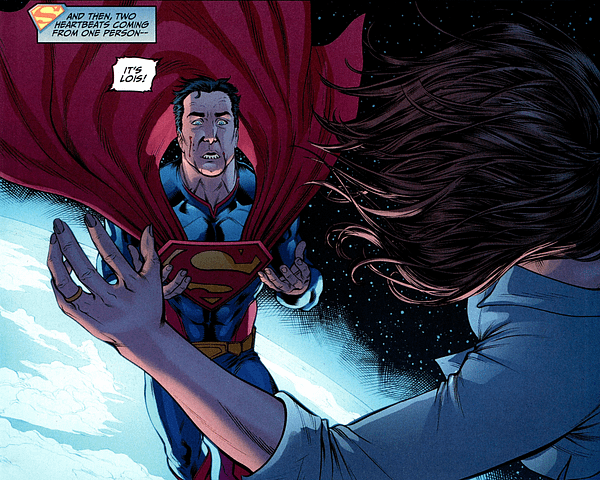 Injustice: Gods Among Us And The Fridging Of Lois (SPOILERS)