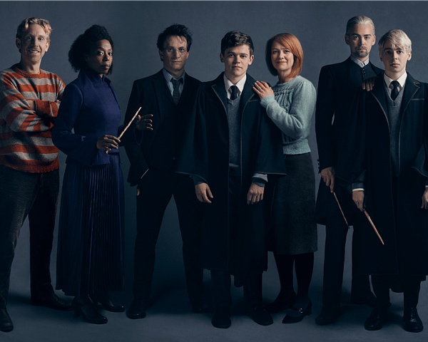 harry potter cursed child broadway cast
