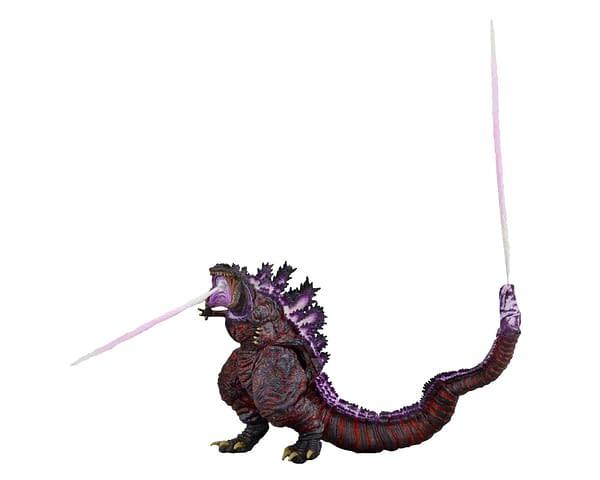 NECA Atomic Blast Shin Godzilla 1