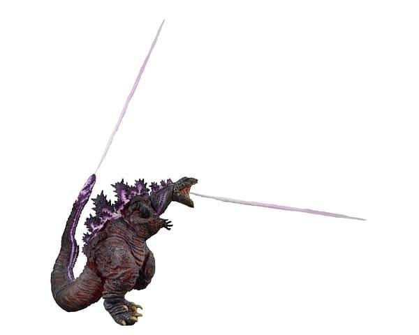 NECA Atomic Blast Shin Godzilla 5