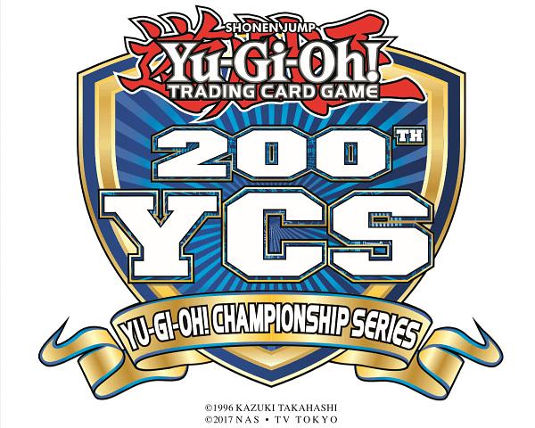 200th Yu-Gi-Oh! Championship Series: Day 1 in Columbus