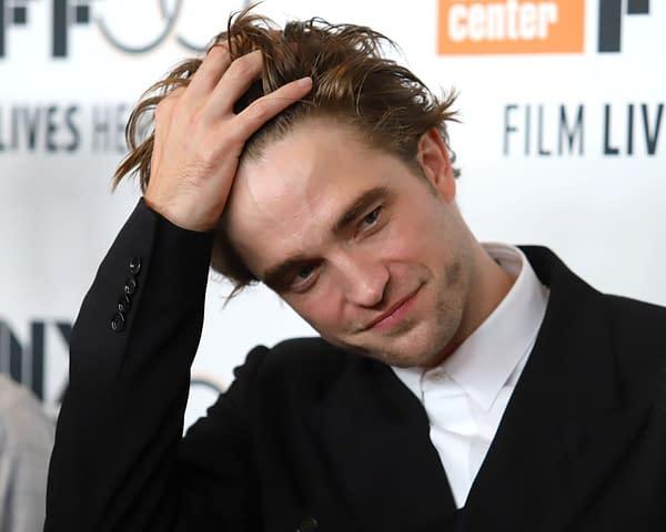 Christopher Nolan's 2020 Mystery Movie Gains Robert Pattinson, John David Washington