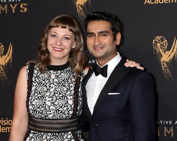 Kumail Nanjianai and Emily V. Gordon
