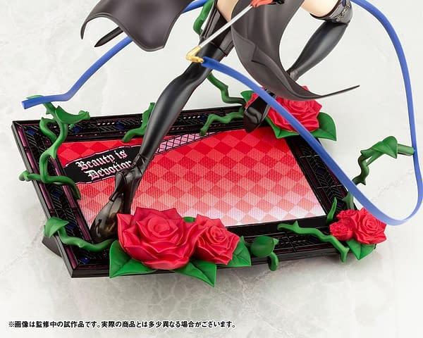 Persona 5 Comes To Life With New Statues from Kotobukiya