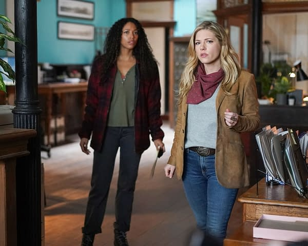 Big Sky Season 2 Casting News Proves Big Season 1 Finale Spoiler