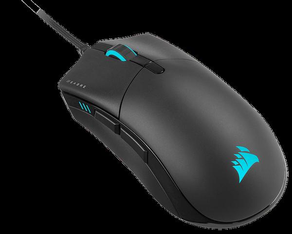 CORSAIR Reveals K70 RGB TKL Gaming Keyboard & SABRE PRO Mice